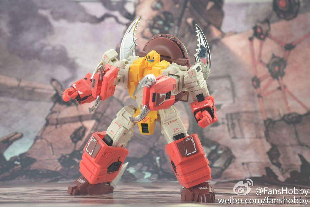 [FansHobby] Produit Tiers - Master Builder MB-02/03/05 - aka Monsterbots/Monstrebots Wh6ifBk8