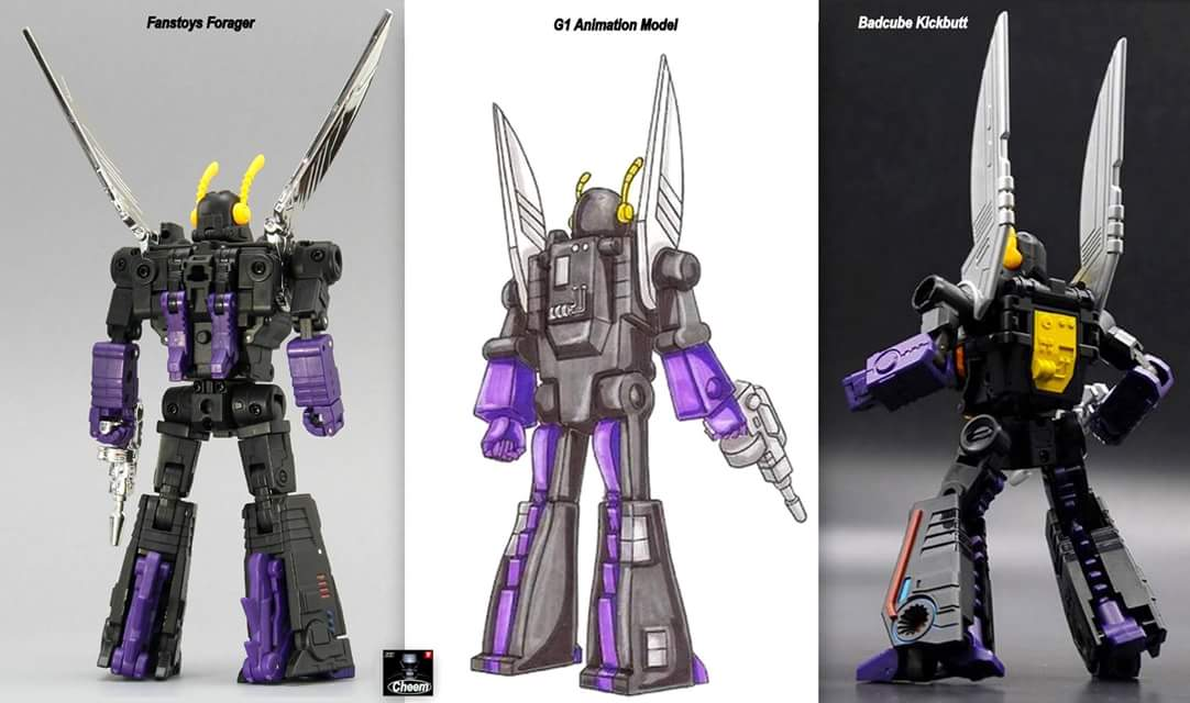[Fanstoys] Produit Tiers - Jouet FT-12 Grenadier / FT-13 Mercenary / FT-14 Forager - aka Insecticons - Page 3 WlvdRpOv