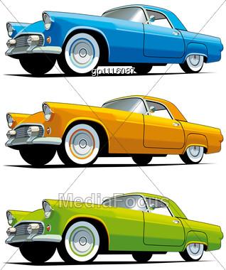 Great American Car Company Yakima