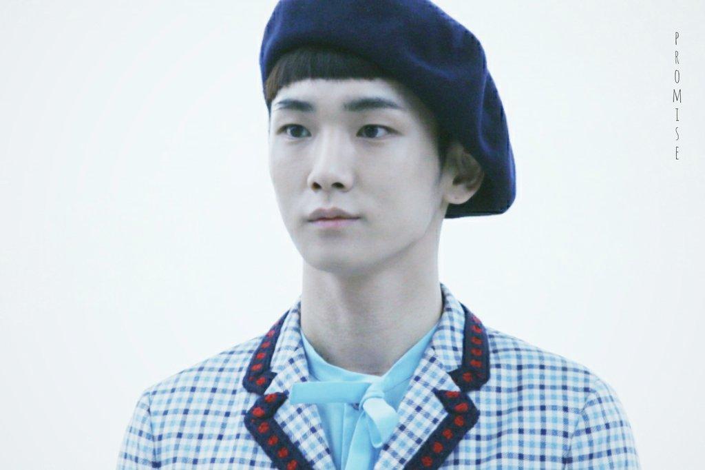[IMG/160715] Jonghyun, Key @ Aeropuerto Incheon hacia Japón. 0L7cjLWy