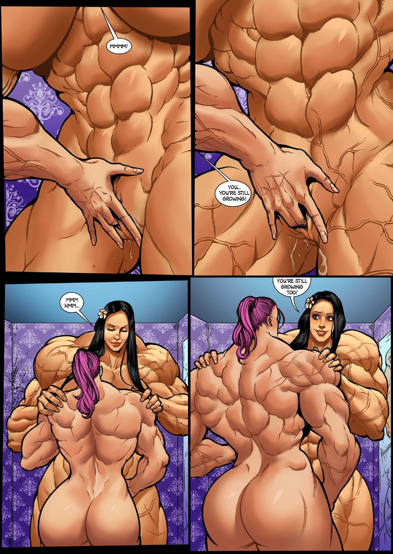 Pussy threesome porn
