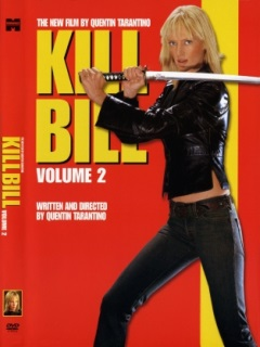 Kill Bill Volume 2 [2004][DVDrip][Latino][MultiHost]
