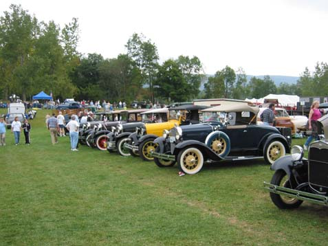 Classic Cars: Old cars on craigslist for sale erie pa