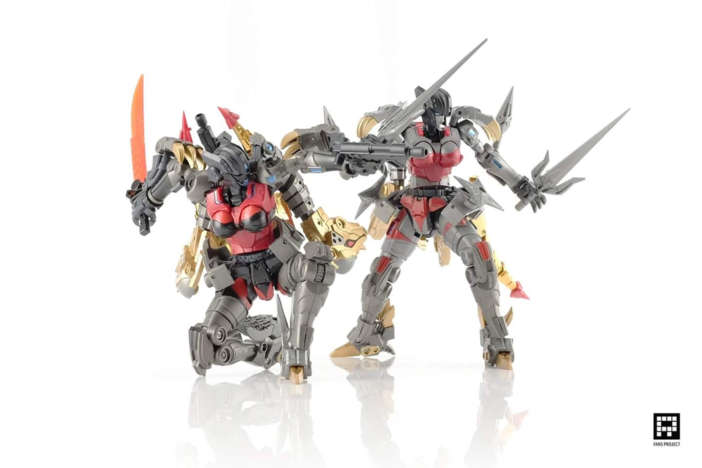 [FansProject] Produit Tiers - Jouets LER (Lost Exo Realm) - aka Dinobots - Page 3 L0eX5f0M