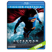 Superman Regresa (2006) BRRip Full 1080p Audio Trial Latino-Castellano-Ingles 5.1