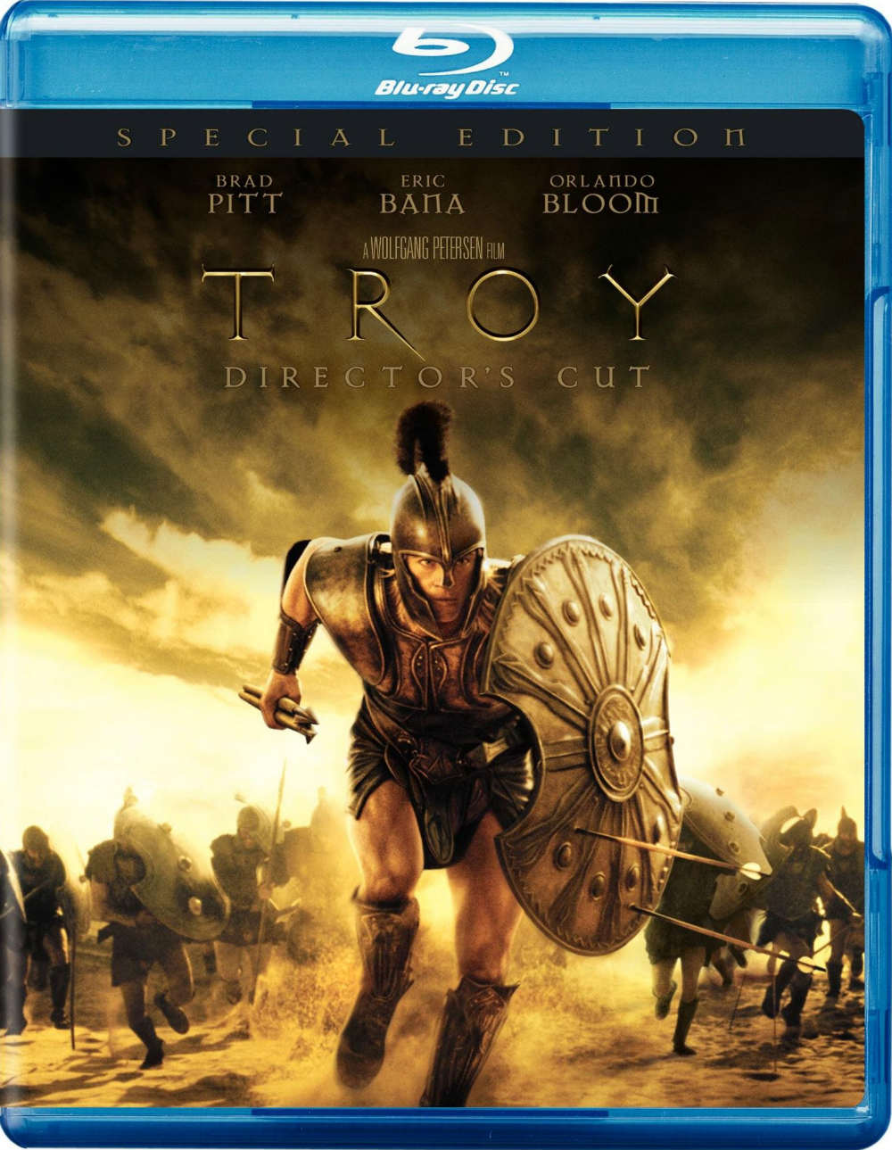 Download – Troía Versão do Diretor – Troy Director´s Cut (2004)