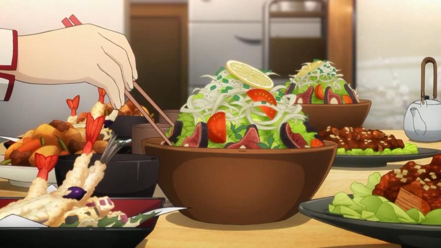 [Anime] 2D food art - Page 2 B8BZWcU7