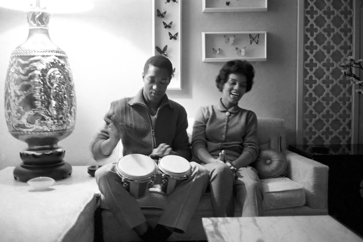 The gallery for --> Zola Taylor And Frankie Lymon Relationship