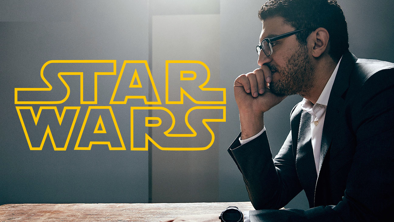 Rumour: Mr. Robot creator in talks for Star Wars Anthology movie