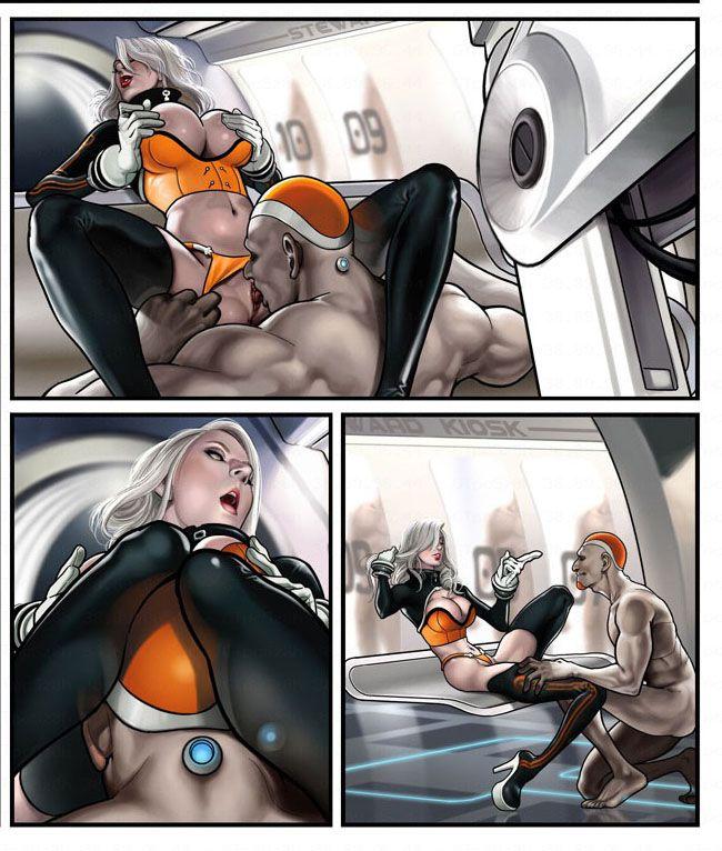 Порно комиксы jaguar 2959 фотография