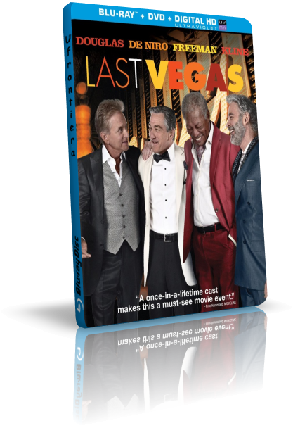 Last Vegas (2013) Blu Ray Full 1:1 AVC MULTI 36,6 GB