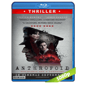 Operacion Antropoide (2016) BRRip Full 1080p Audio Ingles Subtitulada 5.1