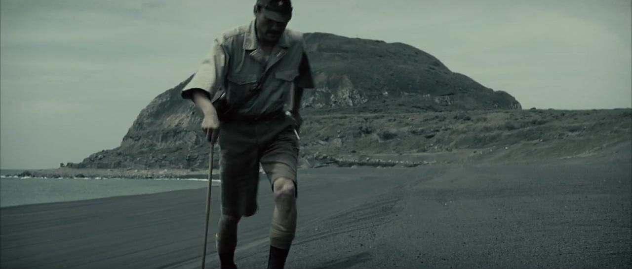 Cartas Desde Iwo Jima 720p Lat-Cast-Ing 5.1 (2006)