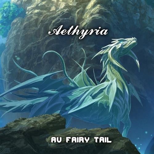 Aethyria - AU Fairy Tail FiwB52kA
