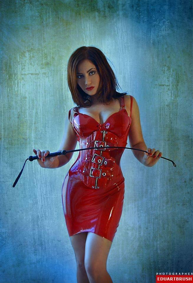 Seattle submissive fetish