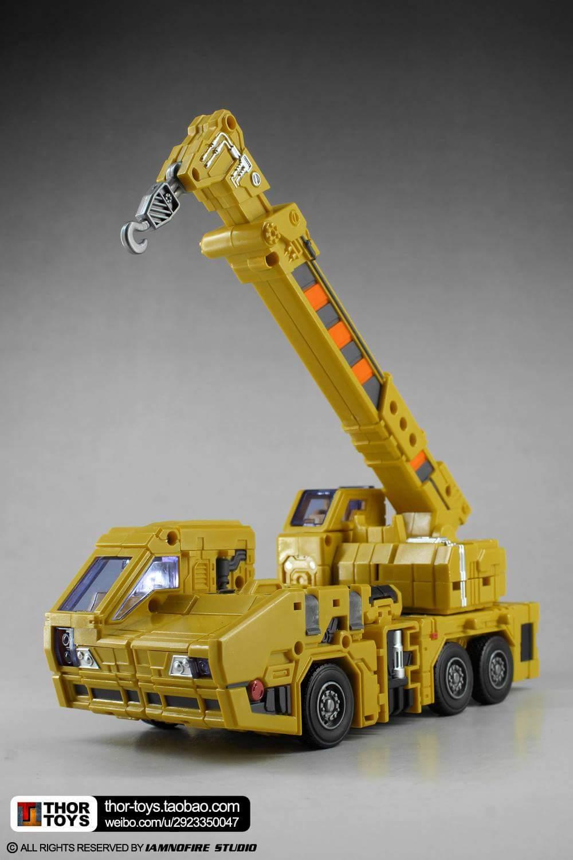 [Toyworld] Produit Tiers - Jouet TW-C Constructor aka Devastator/Dévastateur (Version vert G1 et jaune G2) - Page 8 0aTkmhxI