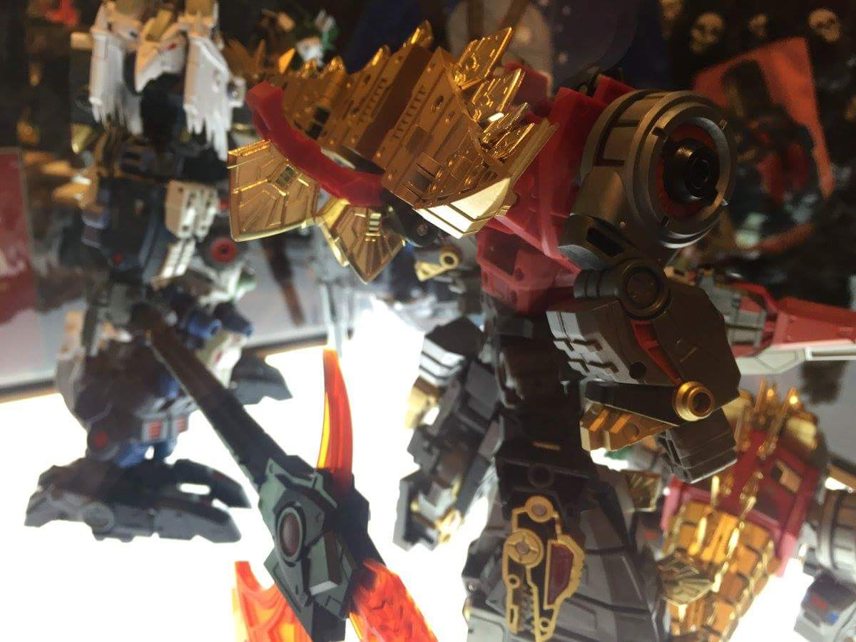 [FansProject] Produit Tiers - Jouets LER (Lost Exo Realm) - aka Dinobots - Page 3 BonM8PHi