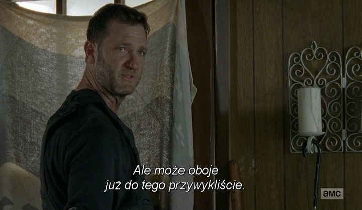Żywe Trupy / The Walking Dead (2016) {SEZON 7} E08.HDTV.x264-FLEET / Napisy PL