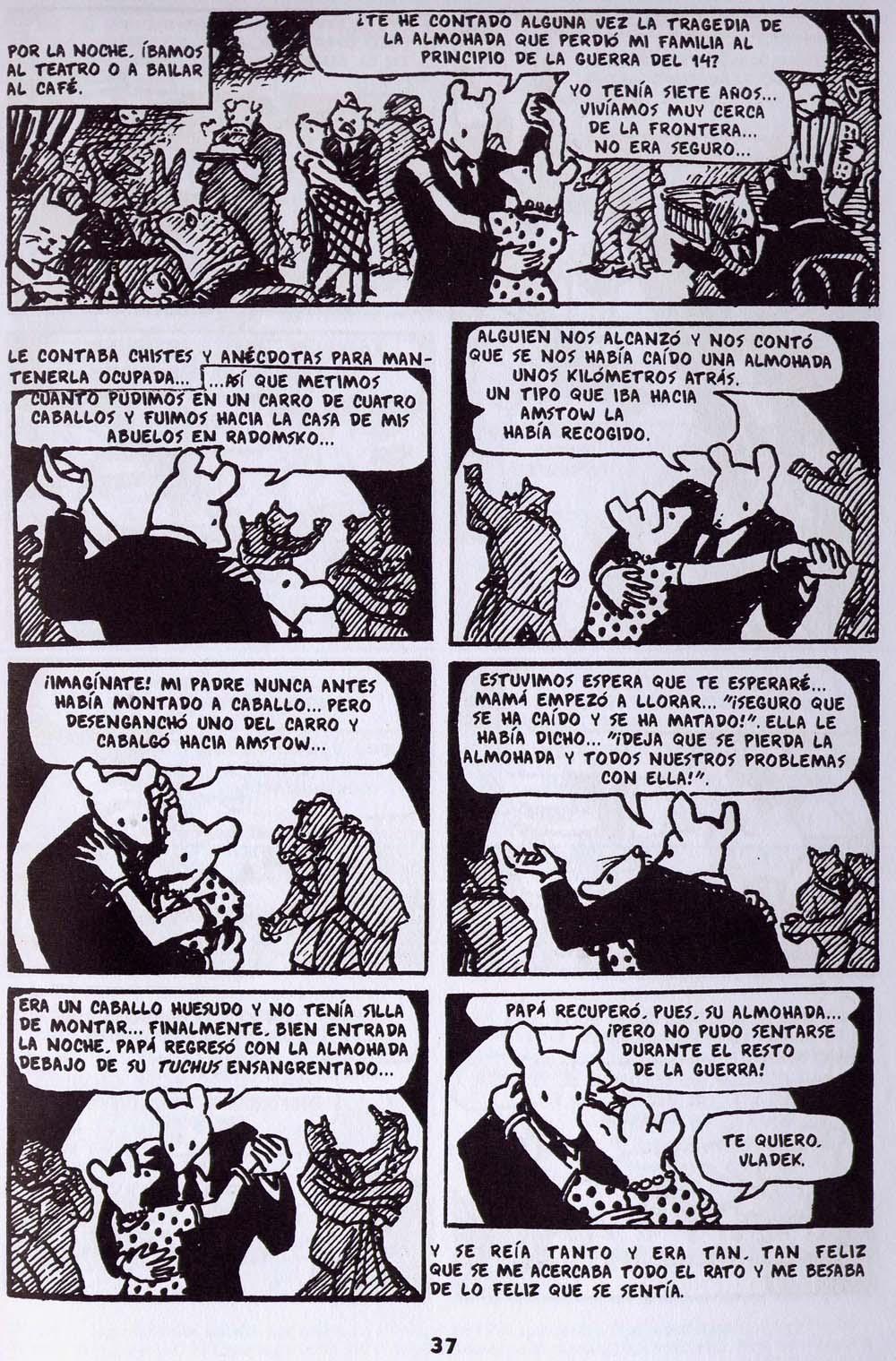 ComicHistorieta
