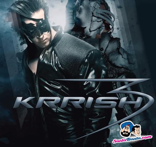 Bollywood Movie Wallpaper Krrish 3  AcnAJ7IF