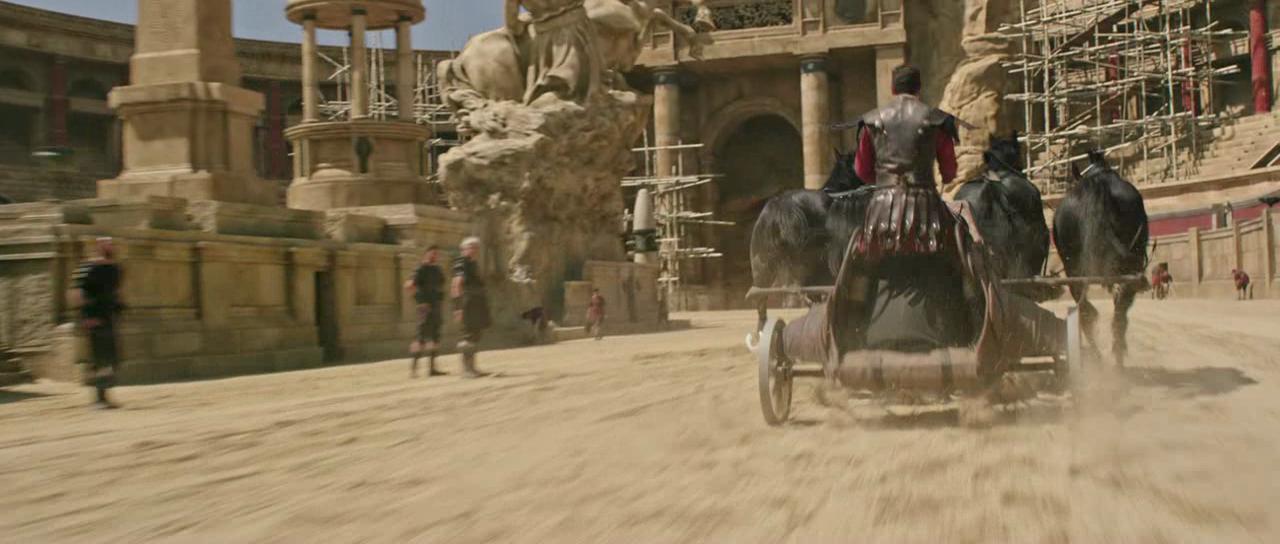 Ben-Hur (2016)  PL.720p.BRRip.Xvid.AC3-MORS / Lektor PL