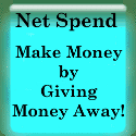 NetSpend - Make Money by Giving Money Away!
