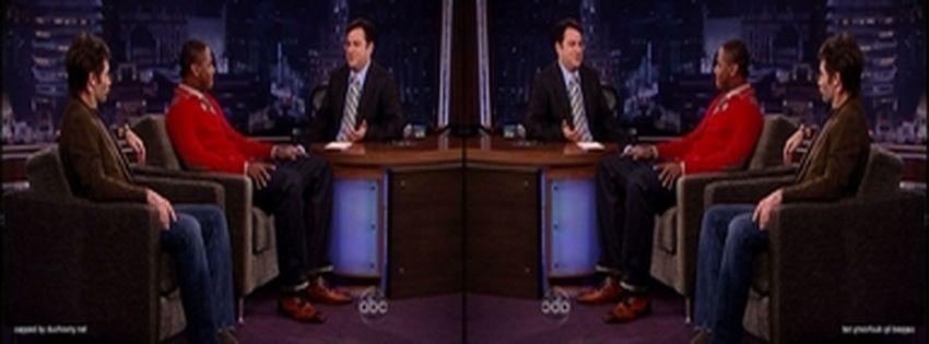 2009 Jimmy Kimmel Live  E1j5EafJ