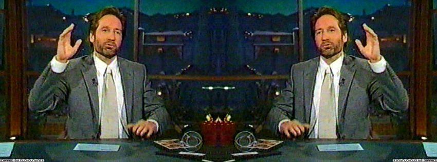 2004 David Letterman  Qtz880iz