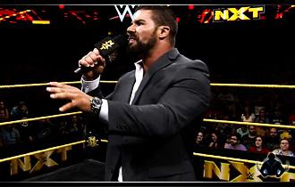 Bobby Roode vs Rihan Lazar & Tom Weasel IndFaUfQ