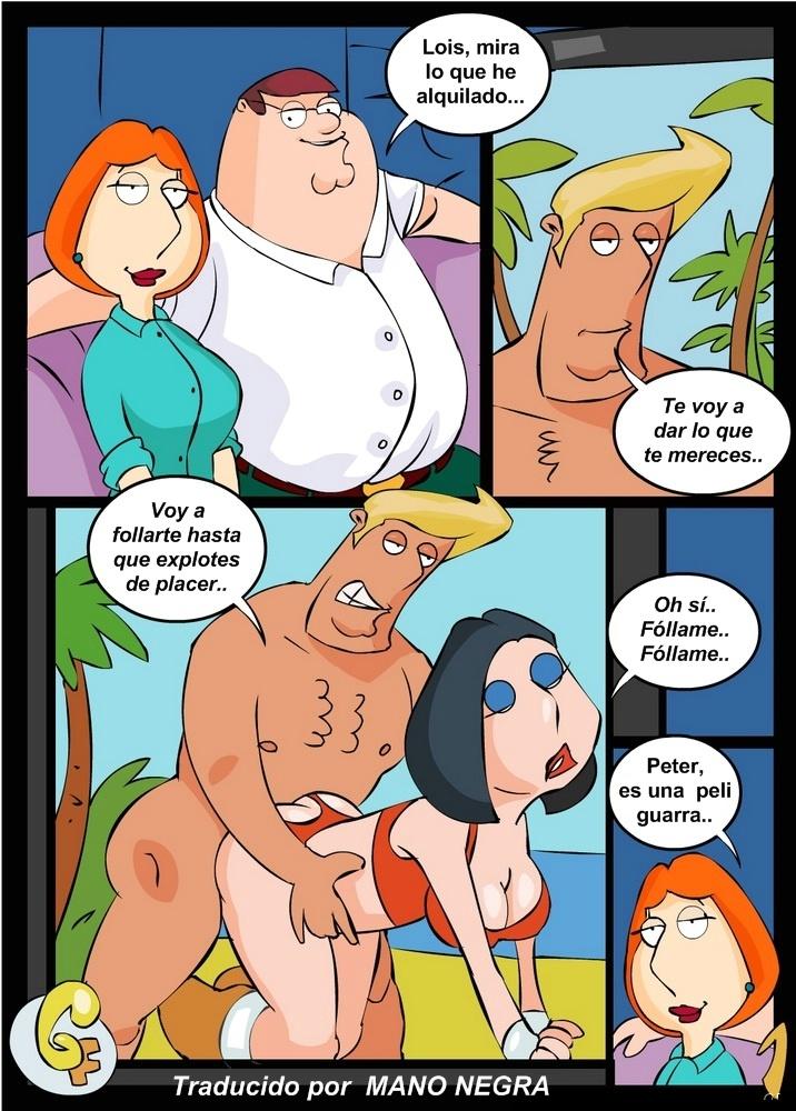 Pornofamily