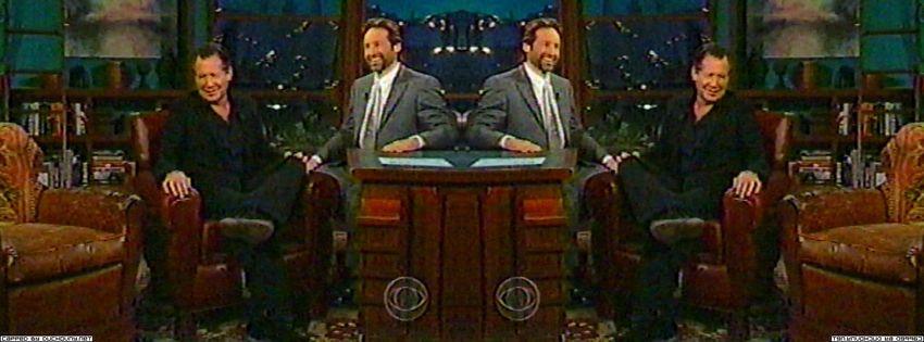 2004 David Letterman  AMNHkGaM