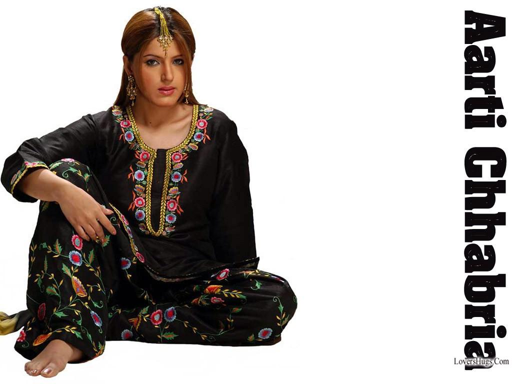 Bollywood Aarti Chhabria AchjK998