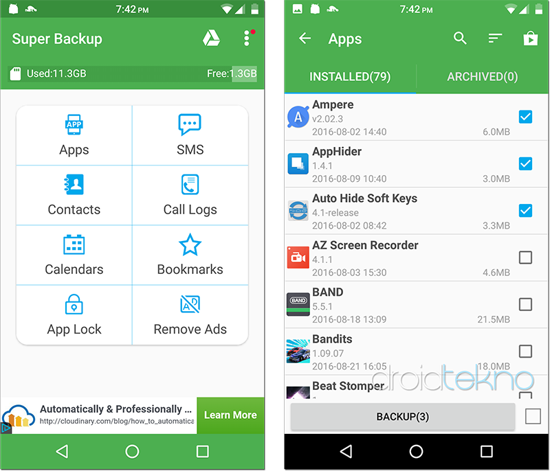Cara Mudah Backup APK via PC atau Android_superbackup-1