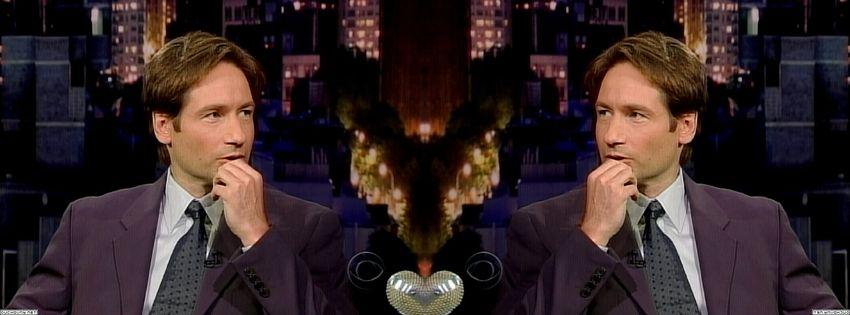 2003 David Letterman AQiCsrby