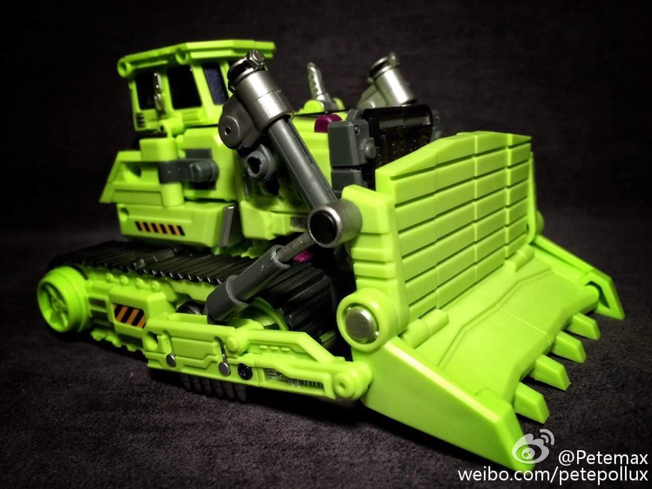 [Generation Toy] Produit Tiers - Jouet GT-01 Gravity Builder - aka Devastator/Dévastateur - Page 3 EWi62XGv