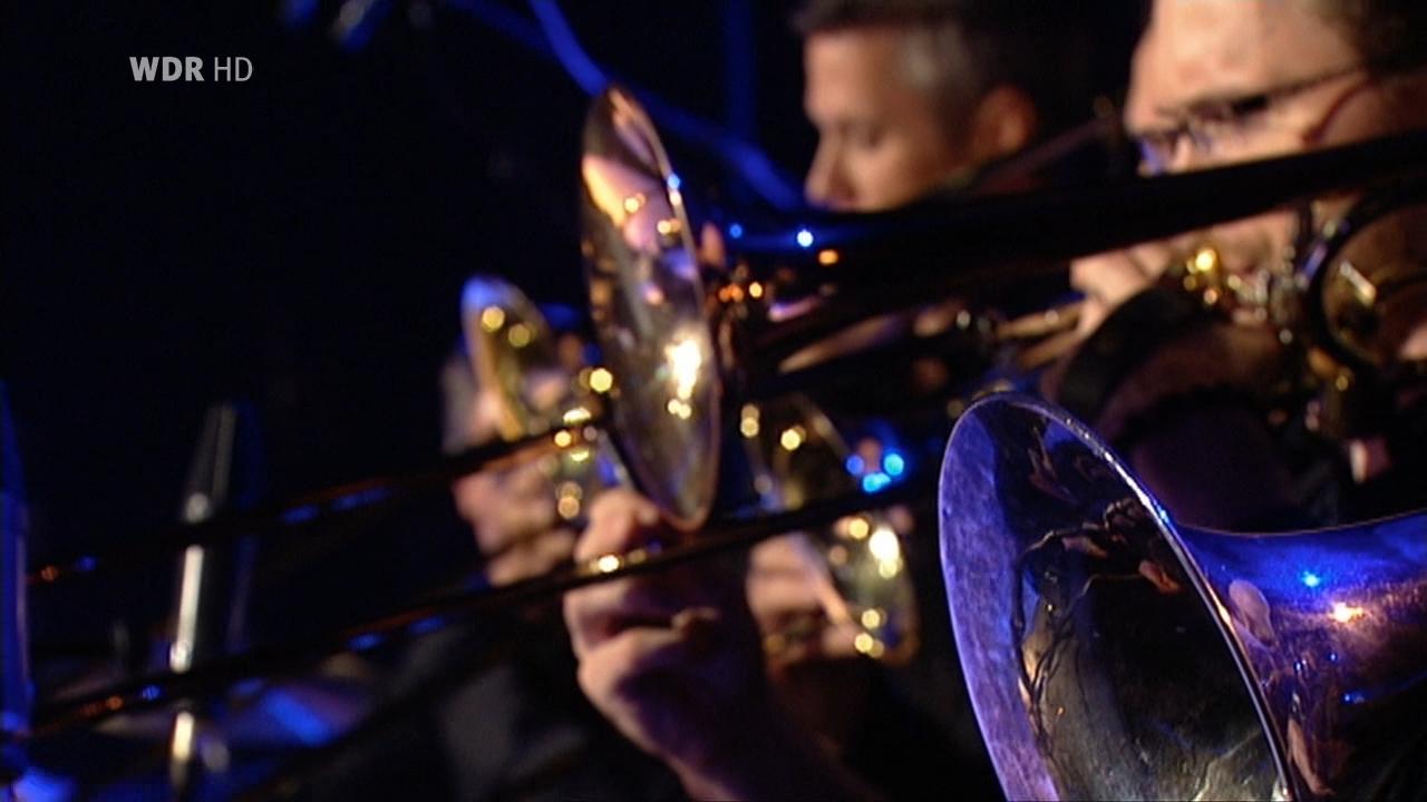2013 VA - 27 Internationales Jazz Festival Viersen (part 2) [HDTV 720p] 10