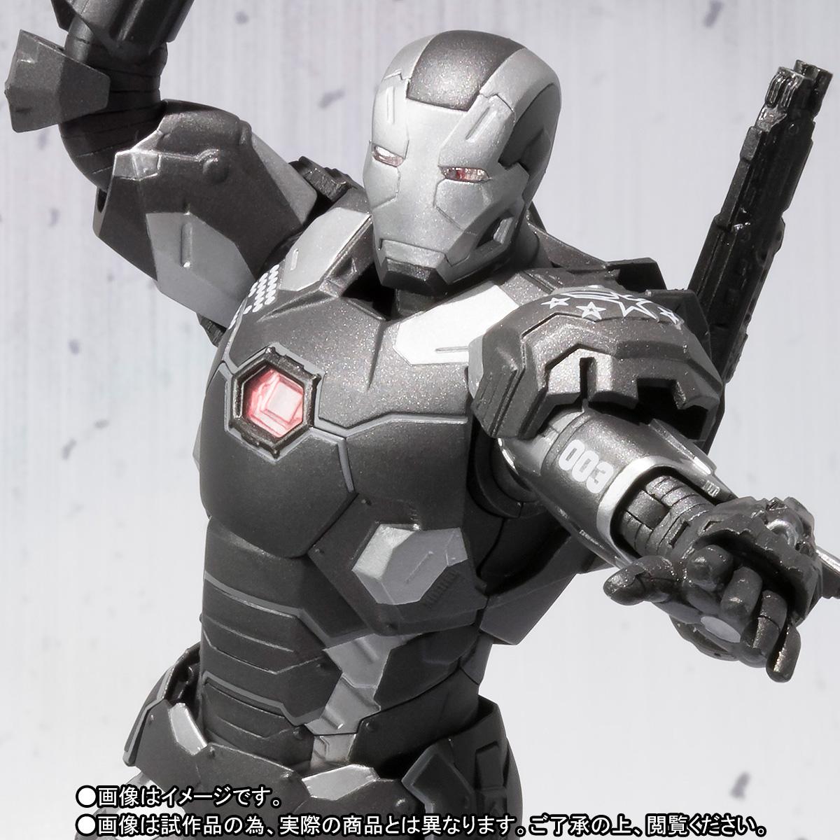 [Comentários] Marvel S.H.Figuarts - Página 2 FlM8F35f