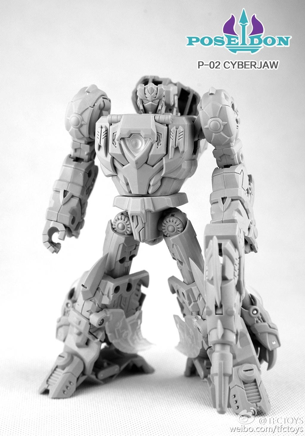 [TFC Toys] Produit Tiers - Jouet Poseidon - aka Piranacon/King Poseidon (TF Masterforce) BbfCe6ga
