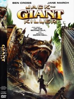 Jack Contra Las Bestias Gigantes [2013][DVDrip][Latino][MultiHost]