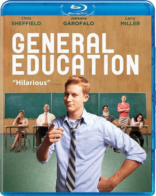 General Education (2012) - BRRip XviD