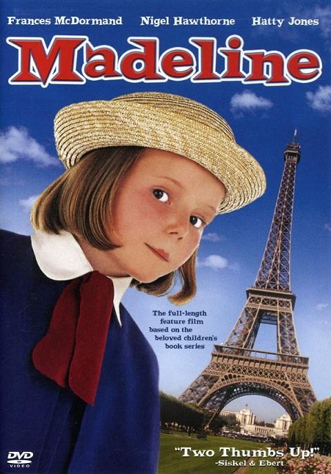 Así luce Madeline 17 años después de la película