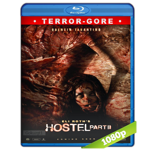 descargar Hostal Parte II HD1080p Lat-Cast-Ing 5.1 (2007) gartis