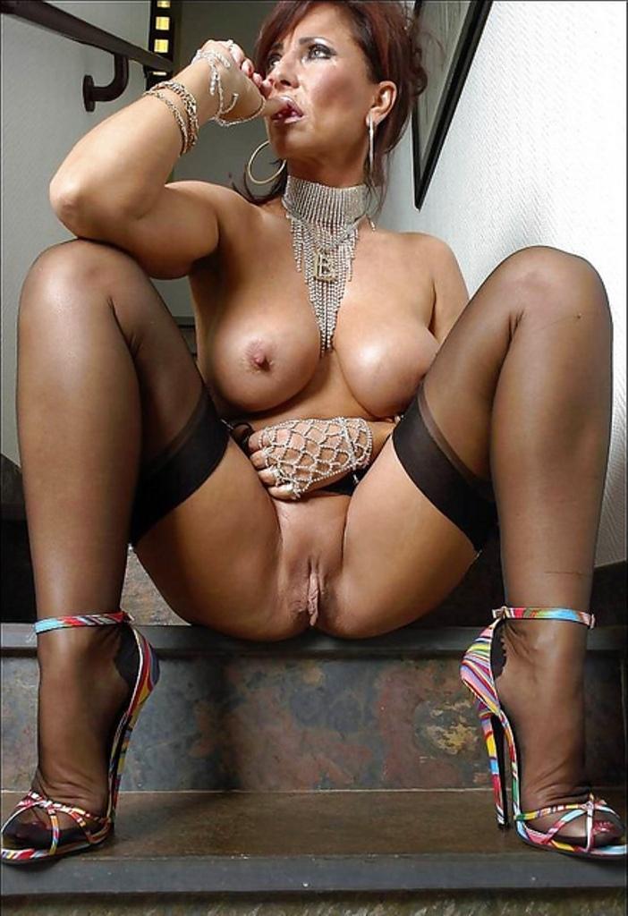 Фото порно зрелые леди 14 фотография