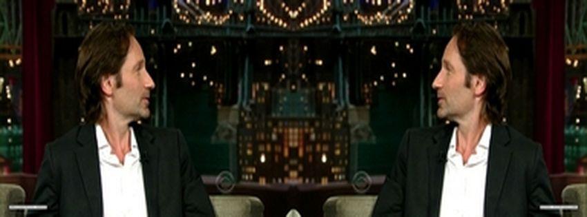 2008 David Letterman  AdQ85VDE