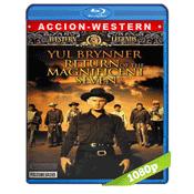 El Regreso De Los Siete Magnificos (1966) BRRip Full 1080p Audio Dual Castellano-Ingles 5.1