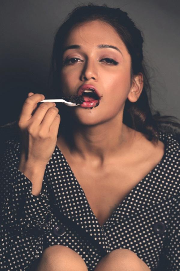 Anaika Soti Hot Desi Teen #1 15 images  AcbPb9kU