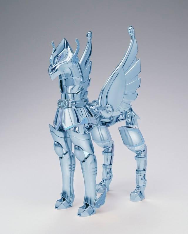Myth Cloth Pegasus Seiya v1 OCE 30th Anniversary Ed.