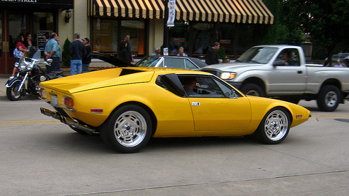 Classic Cars: Classic cars for sale by private owner ...