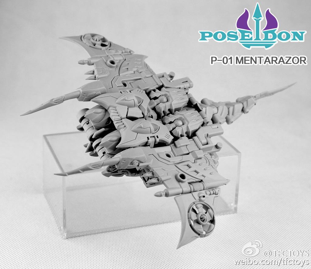 [TFC Toys] Produit Tiers - Jouet Poseidon - aka Piranacon/King Poseidon (TF Masterforce) Qpki6kGf