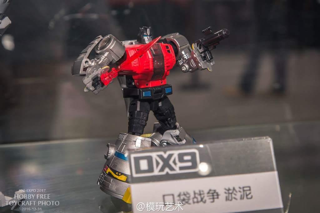 [DX9 Toys] Produit Tiers - Jouet War in Pocket (Taille Legends) - Page 5 EDorVJ6l